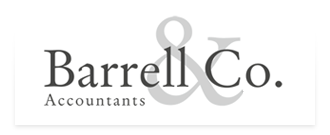 Home Link: Barrell & Co. logo